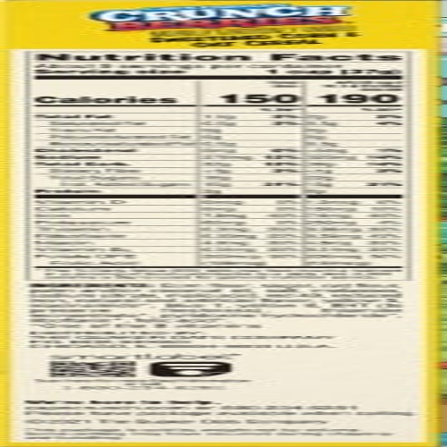 Cap'N Crunch's Crunch Berries® Corn & Oat Cereal Perspective: right