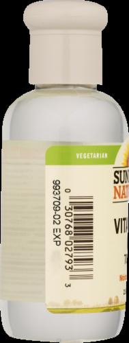 Sundown Naturals Vitamin E Oil 70000 IU Liquid Perspective: right