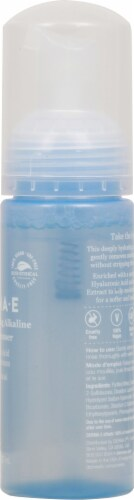 Derma-E Ultra Hydrating Alkaline Cloud Cleanser Perspective: right