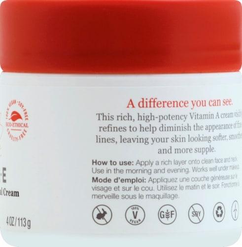 Derma-E Vitamin A Retinyl Palmitate Anti-Wrinkle Renewal Cream Perspective: right