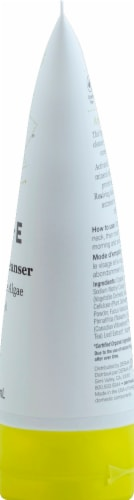 Derma-E Purifying Gel Cleanser Perspective: right