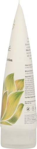 Derma E Restoring Lemongrass & Thyme Shea Body Lotion Perspective: right