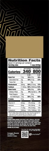 P.F. Chang's Home Menu Teriyaki Chicken Frozen Meal Perspective: right
