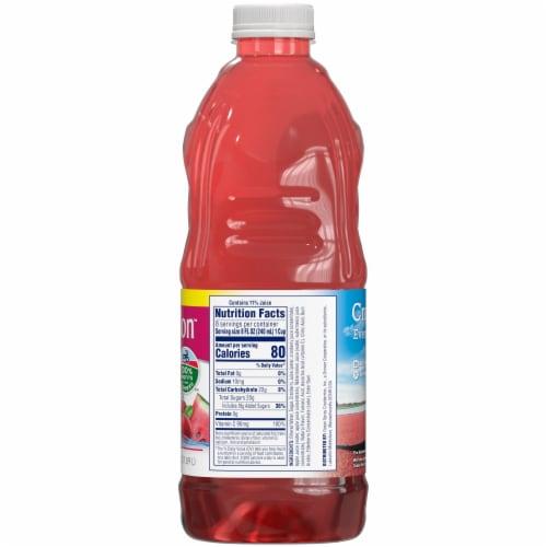 Ocean Spray Cran Watermelon Juice Drink Perspective: right