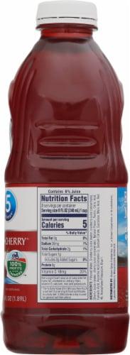 Ocean Spray Diet Cran-Cherry Juice Drink Perspective: right