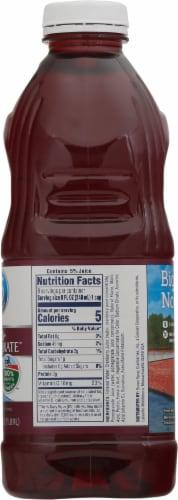 Ocean Spray Diet Cran-Pomegranate Juice Drink Perspective: right