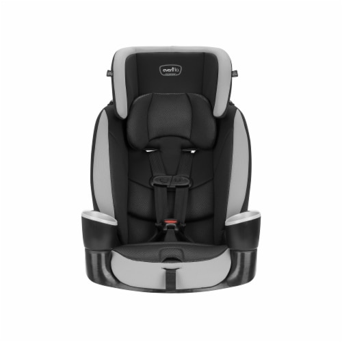 Evenflo Maestro Forward Facing Sport Harness Toddler Child Booster Car Seat Perspective: right