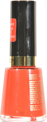 Revlon 640 Fearless Nail Polish Perspective: right