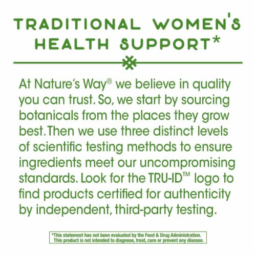 Nature's Way® Wild Yam Root Capsules 425 mg Perspective: right