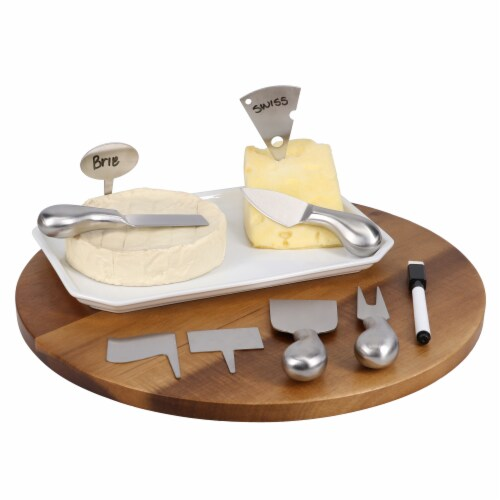 BIA Cordon Bleu Danesco Essential Cheese Set Perspective: right