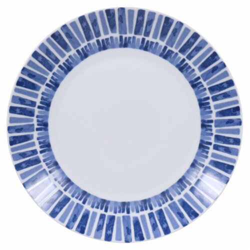 BIA Cordon Bleu Kala Round Dinner Plates Perspective: right