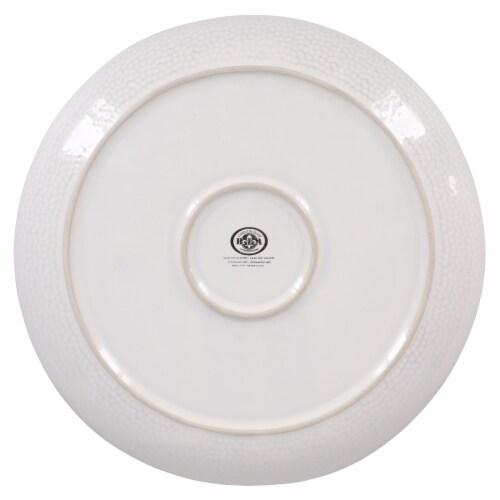 BIA Cordon Bleu Serene Dinner Plate Set - Crème Perspective: right