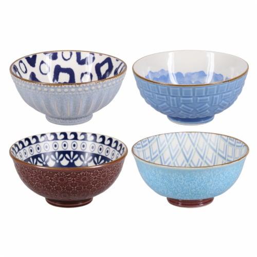 BIA Cordon Bleu Ooh la la Novelty Bowls Set - Assorted Perspective: right