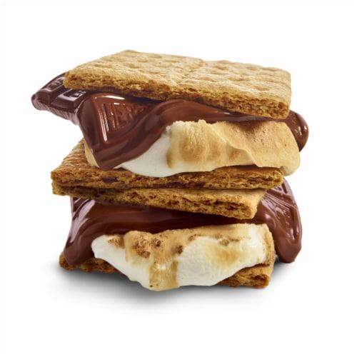 Hershey's Milk Chocolate Bar Perspective: right