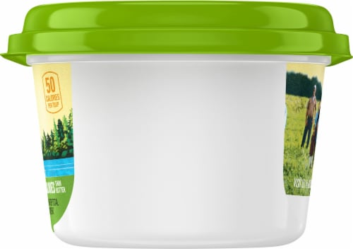Land O' Lakes® Canola Oil Light Butter Spread Perspective: right