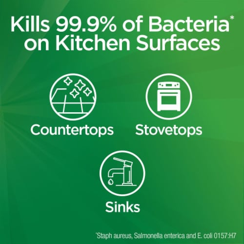 Palmolive Pure + Clear Antibacterial Liquid Dish Soap Perspective: right