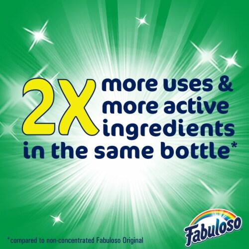 Fabuloso® Liquid Multi Purpose Cleaner - Lavender Perspective: right