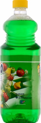 Fabuloso Passion of Fruits Multi-Purpose Cleaner Perspective: right