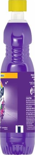 Fabuloso Lavender Multi-Purpose Cleaner Perspective: right