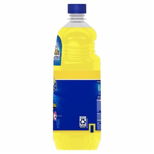 Fabuloso Sparkling Citrus Antibacterial Multi-Purpose Cleaner Perspective: right