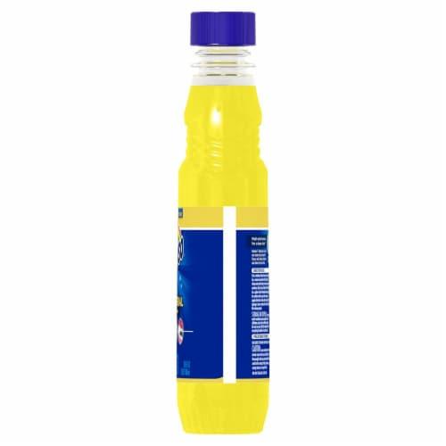 Fabuloso® Sparkling Citrus Antibacterial Multi-Purpose Cleaner Perspective: right