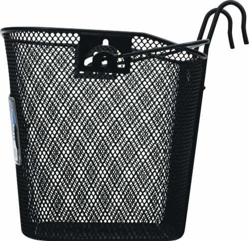 Bell Tote 510 QR Handlebar Basket Perspective: right