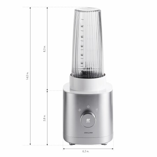 ZWILLING Enfinigy Personal Blender Perspective: right