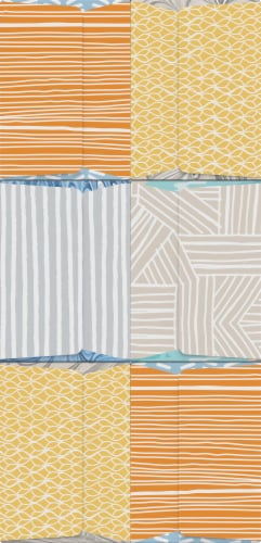 Kleenex 2-Ply Facial Tissue Perspective: right