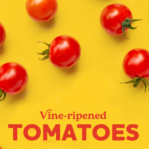 Ragu Simply Chunky Garden Vegetable Pasta Sauce Perspective: right
