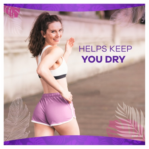 Always Women's Unscented Thin Regular Daily Liners Perspective: right