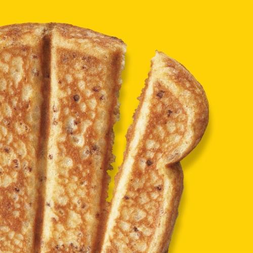 Eggo Frozen Breakfast French Toaster Sticks Original Perspective: right
