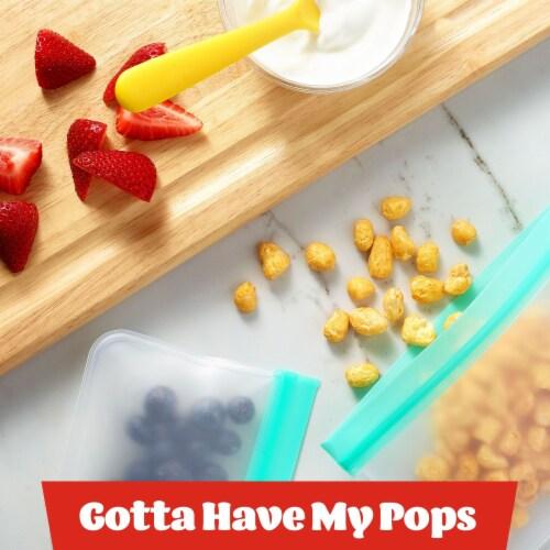 Kellogg's Corn Pops Original Breakfast Cereal Perspective: right