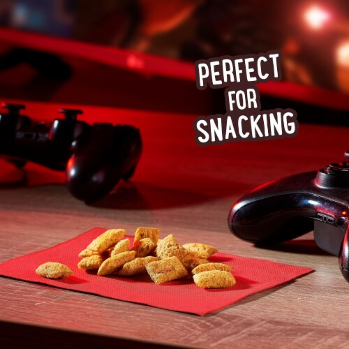 Krave Chocolate Cereal Perspective: right