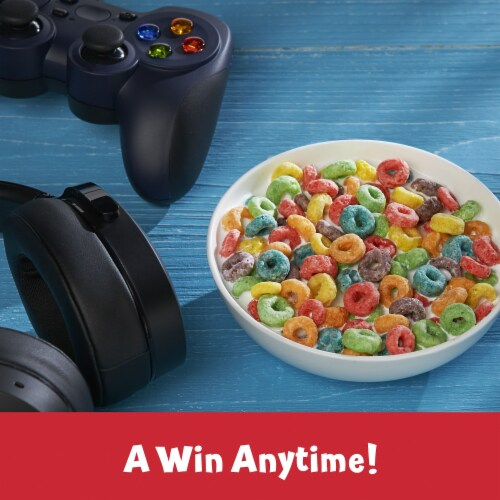 Kellogg's Variety Pack Breakfast Cereal Perspective: right