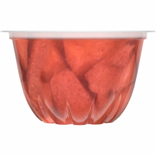 Dole Red Grapefruit Sunrise in 100% Fruit Juice Perspective: right