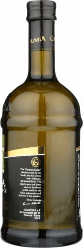 Colavita Premium Italian Extra Virgin Olive Oil Perspective: right