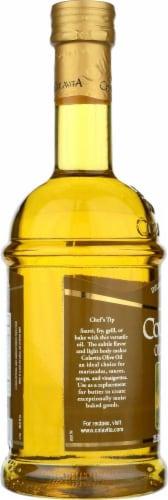 Colavita Delicate & Mild Olive Oil Perspective: right