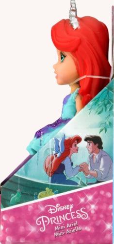 Jakks Pacific Disney Princess Mini Ariel Doll Perspective: right