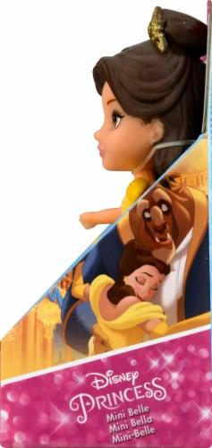 Jakks Pacific Disney Princess Mini Belle Doll Perspective: right