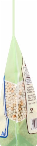 Bob's Red Mill Tri-color Pearl Couscous Pouch Perspective: right