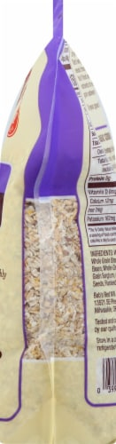 Bob's Red Mill Gluten Free 8 Grain Hot Cereal Perspective: right
