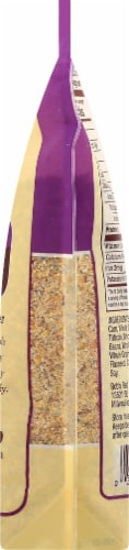 Bob's Red Mill 10 Grain Cereal Perspective: right