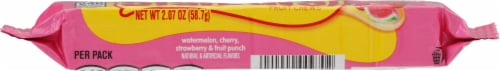 STARBURST FaveREDs Chewy Candy Full Size Perspective: right