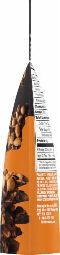 KIND Dark Chocolate & Roasted Peanuts Bark Perspective: right