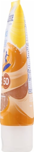 Coppertone Kids Clear Sparkle Clear Sunscreen SPF 50 Perspective: right