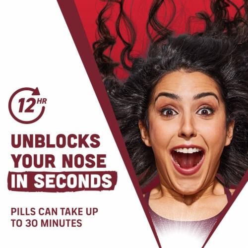 Afrin Original Maximum Strength Nasal Spray Perspective: right