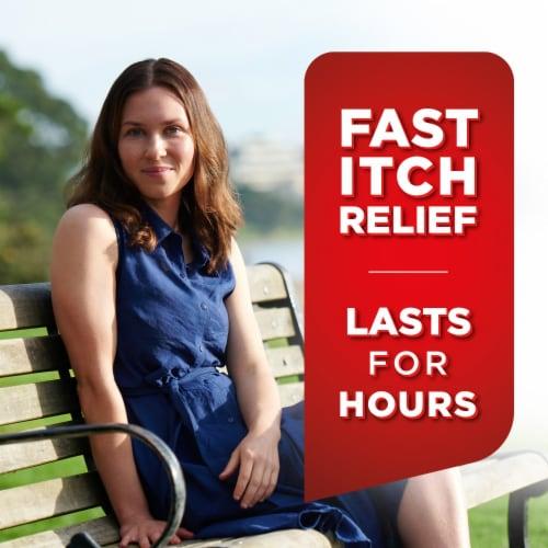 Cortizone 10 Intensive Healing Formula Hydrocortisone Anti-Itch Creme Perspective: right