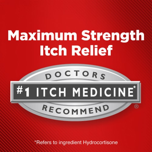 Cortizone 10 Maximum Strength Anti-itch Ointment Perspective: right