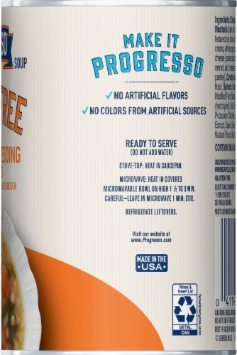 Progresso™ Gluten Free Italian Style Wedding Soup with Meatballs Perspective: right