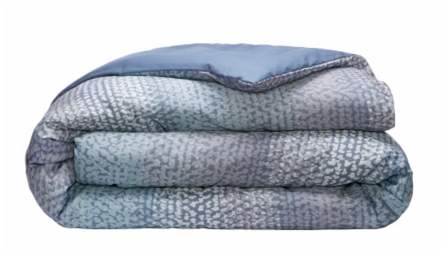 Dip Dotwave Comforter Set Perspective: right